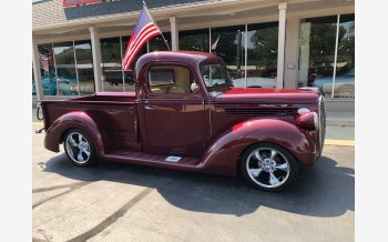 1938 Ford Pickup for sale 101598239