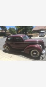 1938 Ford Standard for sale 101162671