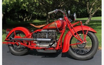 1938 Indian Model 438 for sale 200969259