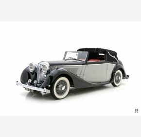 1938 Jaguar 2 1/2 Litre for sale 101302277