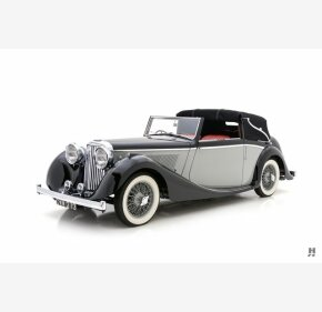 1938 Jaguar SS100 for sale 101489538