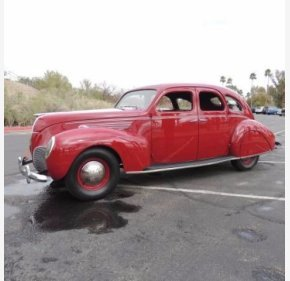 1938 Lincoln Zephyr for sale 100913815