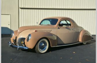 1938 Lincoln Zephyr for sale 101437544