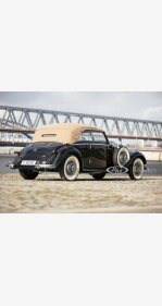 1938 Mercedes-Benz 320 for sale 101319383