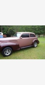 1938 Oldsmobile Other Oldsmobile Models for sale 101322336
