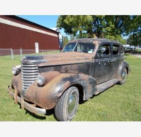 1938 Oldsmobile Other Oldsmobile Models for sale 101350645