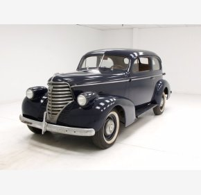 1938 Oldsmobile Other Oldsmobile Models for sale 101365017