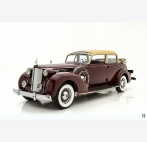 1938 Packard Twelve for sale 101086545
