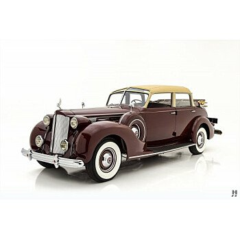 1938 Packard Twelve for sale 101086545
