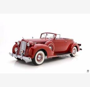 1938 Packard Twelve for sale 101363033