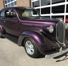 1938 Plymouth Deluxe for sale 101334084