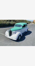 1938 Plymouth Deluxe for sale 101341758