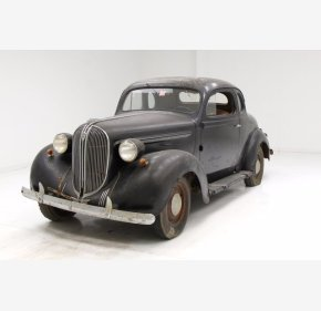 1938 Plymouth Deluxe for sale 101364149