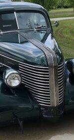 1938 Pontiac Deluxe for sale 101198291