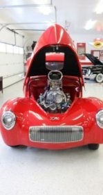 1938 Willys Other Willys Models for sale 101088348
