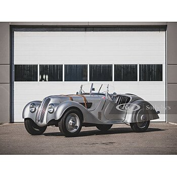 1939 BMW 328 for sale 101375329
