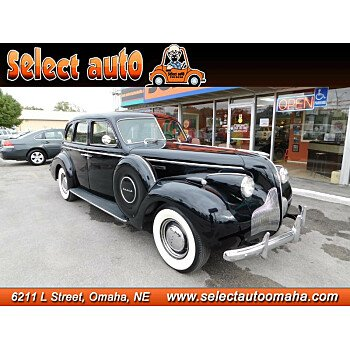 1939 Buick Century for sale 101094427
