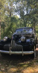 1939 Buick Century for sale 101211308