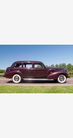 1939 Buick Limited for sale 101310618