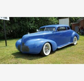 1939 Buick Other Buick Models for sale 101127295