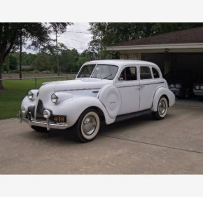 1939 Buick Series 40 for sale 101068670
