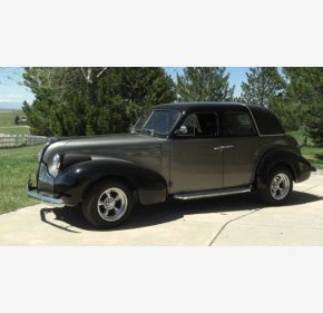 1939 Buick Series 40 for sale 101137166
