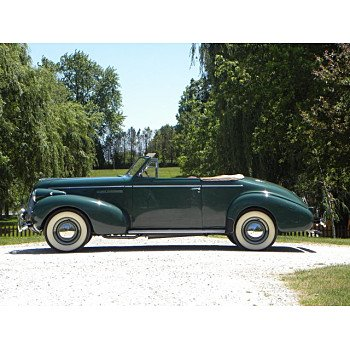 1939 Buick Special for sale 100880575