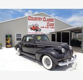 1939 Buick Special for sale 100999938