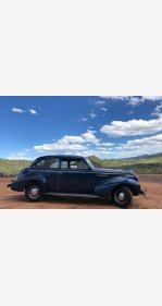 1939 Buick Special for sale 101253156