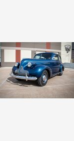 1939 Buick Special for sale 101291498