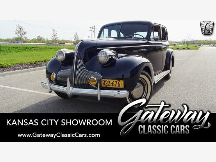 1939 Buick Special for sale 101535925