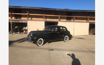 1939 Buick Special for sale 101633514