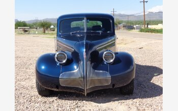 1939 Buick Special for sale 101592709