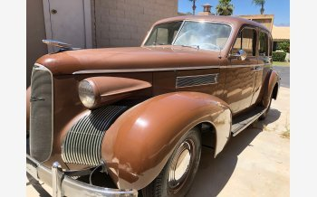 1939 Cadillac Other Cadillac Models for sale 101338713