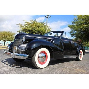 1939 Cadillac Other Cadillac Models for sale 101108259