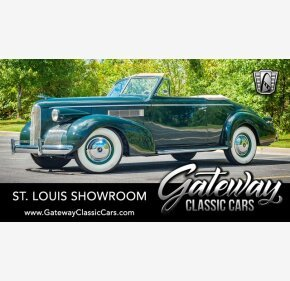 1939 Cadillac Other Cadillac Models for sale 101215460