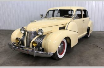 1939 Cadillac Series 60 for sale 101449492