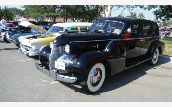1939 Cadillac Series 75 for sale 101249513