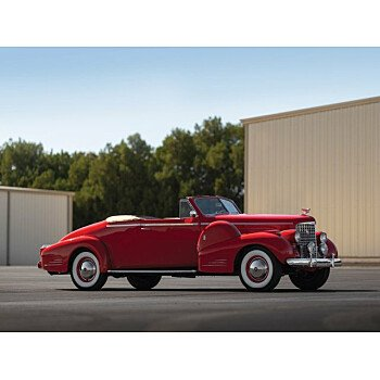 1939 Cadillac V-16 for sale 101234916