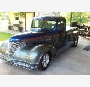 1939 Chevrolet Custom for sale 101025635