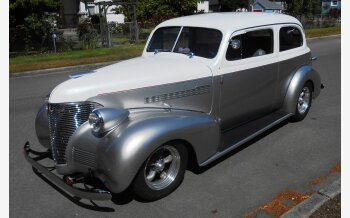 1939 Chevrolet Custom for sale 101159101