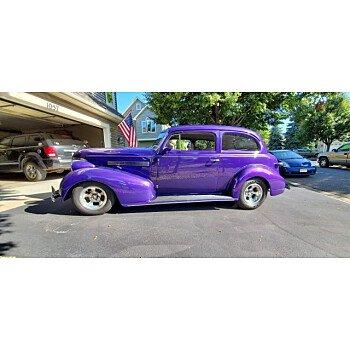 1939 Chevrolet Custom for sale 101197399