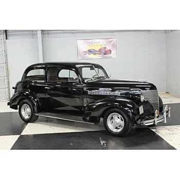 1939 Chevrolet Master Deluxe for sale 101033838