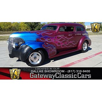 1939 Chevrolet Master Deluxe for sale 101053218