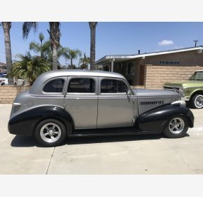 1939 Chevrolet Master Deluxe for sale 101285818