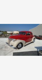 1939 Chevrolet Master Deluxe for sale 101370094