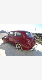 1939 Chevrolet Master Deluxe for sale 101432620