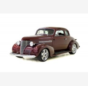 1939 Chevrolet Master Deluxe for sale 100910903