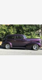 1939 Chevrolet Master Deluxe for sale 100981195