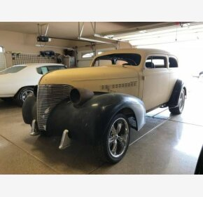 1939 Chevrolet Master Deluxe Classics for Sale - Classics on